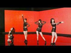 Artist : Girl's Day(걸스데이)  Title : Expectation(기대해)_Dance Ver