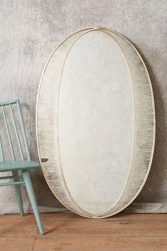 Slide View: 1: Silversmith Mirror