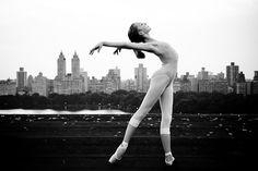 pinterest.com/fra411 #dance with scenic backdrop