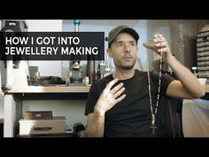 Jewellery Making, How I Started My Jewellery Designer Career. Check out the Jewellery Making, How I Started My Jewellery Designer . Bobby White, Jewelry Shop, Jewelry Design, Music Licensing, Camera Phone, Simple Jewelry, Jewellery Making, Cross Pendant, Jewelry Collection