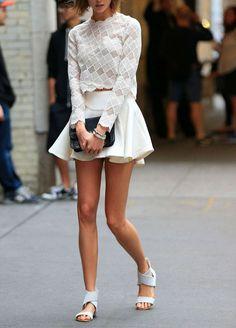 fashforfashion -♛ STYLE INSPIRATIONS♛: celebrity #Celebrity #Style #Fashion
