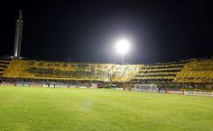 """@Peñarol """"la bandera más grande del mundo"""" #9ine"""