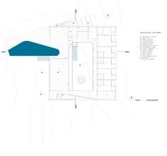 Gallery of Maria & José House / Sergio Sampaio Arquitetura - 42