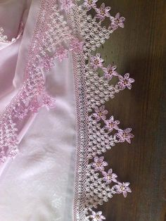 Turkish Oya Lace. -  GORGEOUS!!!  A