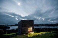 Imagen 6 de 19 de la galería de Casas Eyrie / Cheshire Architects. Fotografía de Jeremy Toth