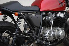 Honda CB 750 F2 Cafe racer billede 9