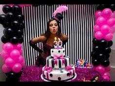 Vlog Festa a Fantasia & Dicas de decoração (Festa Neon)! - YouTube