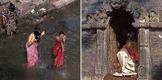NP184026 Nepal Pashupatinath Kathmandun laaksossa 1995 Bhutan, Nepal, Painting, Art, Art Background, Painting Art, Kunst, Paintings, Performing Arts