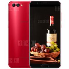 Only $378.53,buy HUAWEI Honor V10 4G Phablet 128GB ROM International Version at GearBest Store with free shipping. Cell Phones For Sale, Huawei Phones, Free Shipping, Store, Tent, Larger, Business, Shop