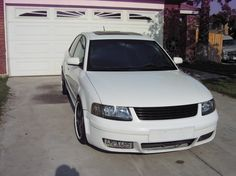 passat custom grill | 2000 VW Passat Modded - LS1GTO.com Forums