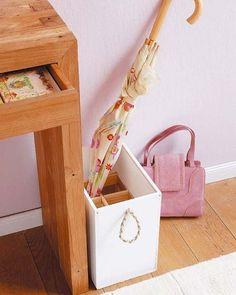 CAJAS DE FRUTA - Manualidades con cajas de madera - Mi Casa