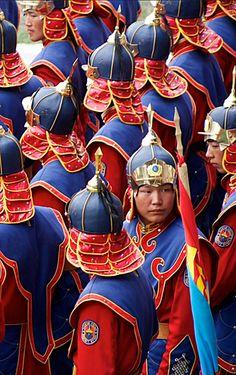 Needam Festival . Ulaanbaator Mongolia                                                                                                                                                                                 More