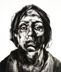 Alison Lambert Pratt Contemporary Art 60x50cm