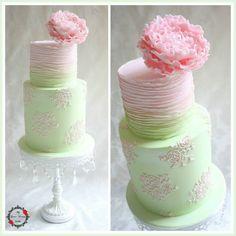 My Sweet Dream Cakes - Home