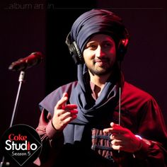 Atif Aslam, who at first appeared on Coke Studio in its 2nd season, had performed his tracks like Jalpari, Kinara, Maya-e-Ne Mein and Wasta-e-Pyar Da. This time around the super star singer is said to be performing another 4 new songs of him including Charkha Nolakha with Qayaas the band, Dholna, Tera Naa and Rabba Sacheya from his 3rd album Hungami Halaat.