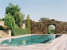 pool, hotel iturregi, hoteliturregi