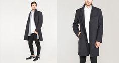The Wool Overcoat – Everlane