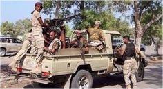 #موسوعة_اليمن_الإخبارية l المقاومة في عتمة تعيد ترتيب صفوفها وتخوض معارك عنيفة ضد الحوثيين