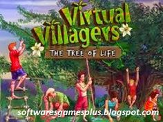 Virtual Villagers is a series of village simulator video games created and developed by Last Day of Work, an independent video game developer and publisher. It is released as shareware for Windows, Mac OS X, and for convergent mobile telephone technology.The games are based on puzzles and strategy and have an underlying motive throughout with a mix of ethnic and cultural backgrounds surrounding a mythical island called Isola.