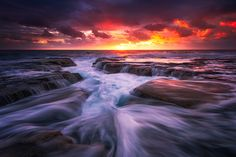 Photograph Morning Glow by Joshua Zhang on 500px