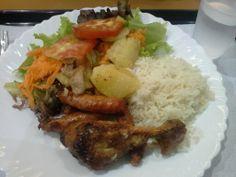 Bellasco- Shopping Bougainville, piso 2