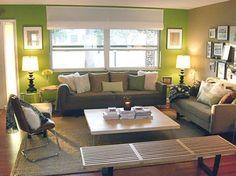 Living Room Lighting Ideas, 18 Cool Ideas | Living-room-A.com