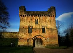 At #Morpeth Castle #northumberland #travel @VisitNland