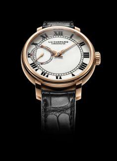#Chopard 蕭邦 #Scheufele L.U.C 1963 #watch 50 Limited