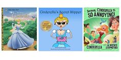 Win 10 Best Cinderella Stories