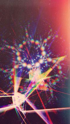 vibrational colors, spectrum