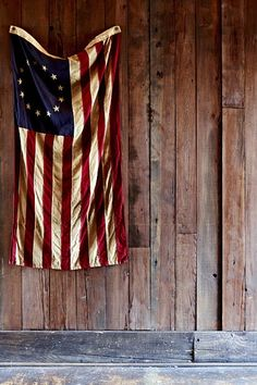 Old Glory Cottage