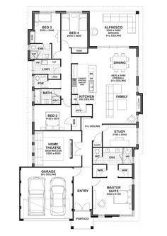 Pin by Natalya Chuprova on Планировки | Pinterest | House plans ...
