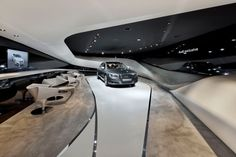Audi - Autosalon Genf 2012   Schmidhuber