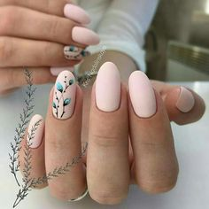TOP 20 very gentle and sophisticated manicure. – – # nail design TOP 20 very gentle and sophisticated manicure. Ongles Rose Pastel, Pastel Color Nails, Nail Colors, Pastel Colors, Pastel Shades, One Color Nails, Spring Nail Art, Spring Nails, Summer Nails 2018