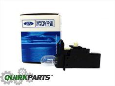 Ford F150 Taurus Mercury Under Hood Engine Light Bulb Lamp OEM NEW 1U5Z15702AA #Ford