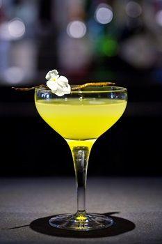 Umami cocktail at Aqua Kyoto  #cocktail #drink #bar #aquakyoto #London #party  http://www.squaremeal.co.uk/restaurant/aqua-kyoto