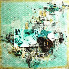 2 Crafty Chipboard : Capture ... By Stephanie Papin