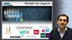 Vídeo para intentar consolidar nuestros conocimientos sobre qué son y para qué sirven los MOOC's (en español). #educacion #mooc #conocimientos