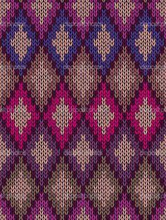 knitted wallpaper - Google'da Ara