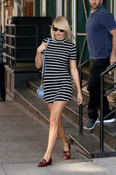 Taylor on NYC