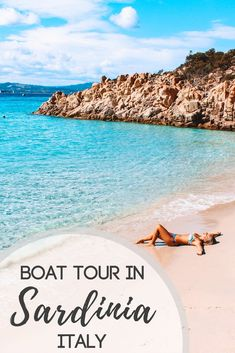 The Archipelago della Maddalena has some of the most beautiful beaches in Italy. Find out everything you need to know about exploring these stunning islands on a boat day tour.