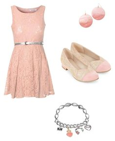 """Untitled #126"" by sassyfashionista1234 on Polyvore"