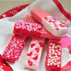 バレンタイン♥友チョコに簡単でかわいい海外のチョコアイデア集! - curet [キュレット] まとめ