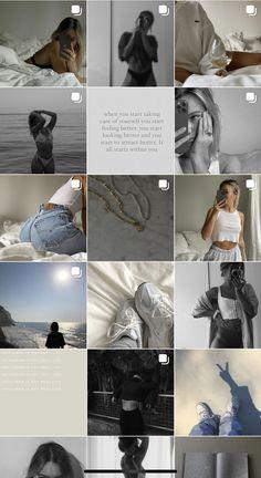Instagram Feed Goals, Best Instagram Feeds, Instagram Feed Ideas Posts, Creative Instagram Stories, Instagram Pose, Instagram Story Ideas, Insta Posts, Kreative Portraits, Shotting Photo