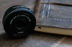 In addition to th low-cost prime lens family- a review of the Canon Pancake Lens http://digital-photography-school.com/canon-ef-s-24mm-f2-8-pancake-lens-review/?utm_content=buffer614d7&utm_medium=social&utm_source=pinterest.com&utm_campaign=buffer #photography