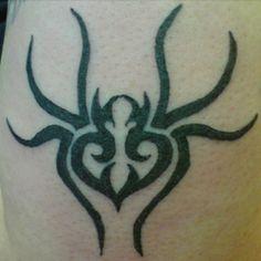 Spider Tattoo Meanings | iTattooDesigns.com
