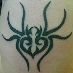 Spider Tattoo Meanings | iTattooDesigns.com
