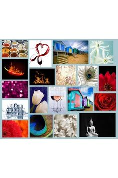 Printed Glass Splashback - Choose Your Own Image