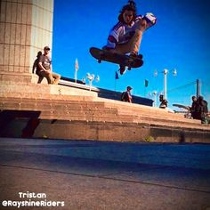Photo edit by @TevJokah Tristan @flav_vor from the Rayshine Riders™ Team!  Subscribe to our YouTube channel and follow us @rayshineriders on Twitter & Instagram.  #skateboarding  #skatelife #streetart #streetphotography #cali #SkateEveryDamnDay #skateboard #skaters #extremesports #extreme #skatepark #skateparks #photography