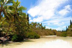 La Rivière de sable